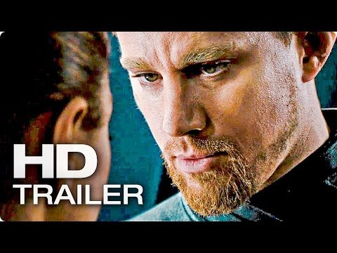Exklusiv: JUPITER ASCENDING Extended Trailer #2 Deutsch German | 2015 [HD]