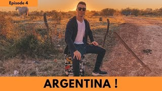 After Party in a Mill in Argentina ! (Memories Vlog 2018)