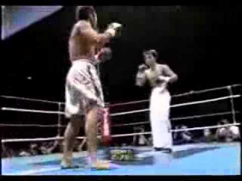 Таеквондо против тайского бокса-3