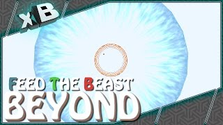 FTB BEYOND w/ Hypno :: Ep 42 :: Draconic Reactor Round 2!