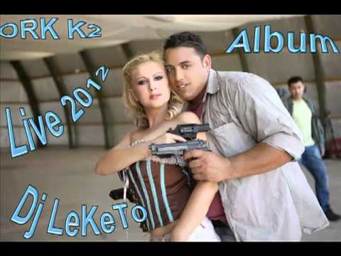 Ork K2 Ostar Kuchek Live 2012 Dj LeKeTo