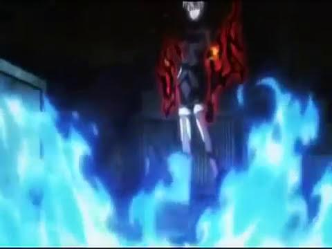 Hellsing Ultimate OVA 10: Seras Victoria (Vampire) VS Hans Günsche (Werewolf) VO
