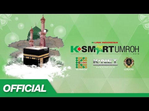 Youtube promo travel umroh
