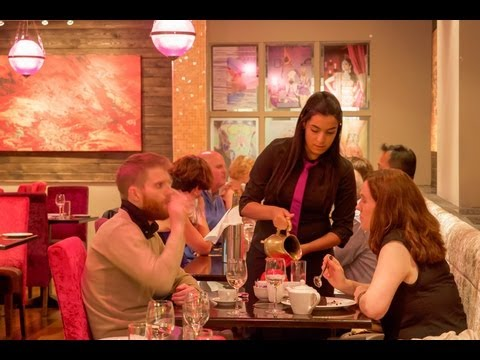 Punjabi by Nature Restaurants - Ireland Best Authentic Indian Restaurant at Ranelagh, Dublin