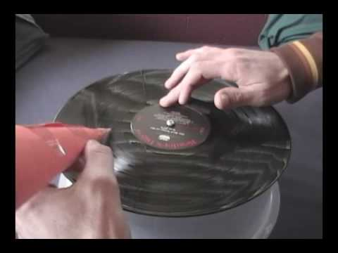 How to: Homemade Record Player