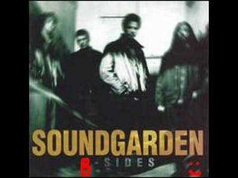Soundgarden - Heretic