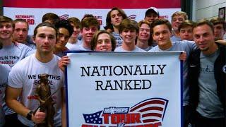 TOC Boys Soccer - Blue Valley Southwest (KS)