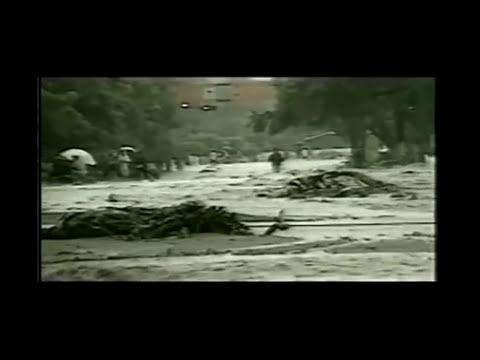 Mi planeta y la contaminación ambiental 11 mayo 2012