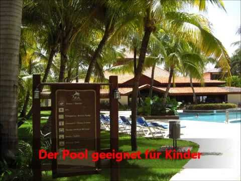 Hotel IFA Villas Bavaro Resort & Spa 2014/15