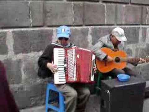 Quito ecuador centro hist 243 rico musica nacional youtube
