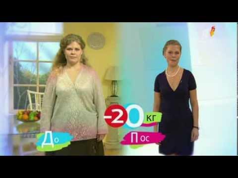 Здоровьеру малышева как похудеть