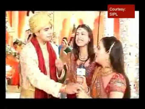 Akshara And Naitik's Wedding In Ye Rishta Kya Kehlata Hai video