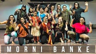 Guru Randhawa Morni Banke Badhaai Ho Neha Kakkar Anrene Lynnie Rodrigues Choreography