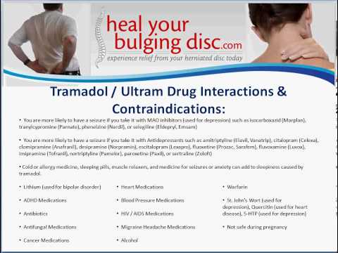 tramadol withdrawal side effects