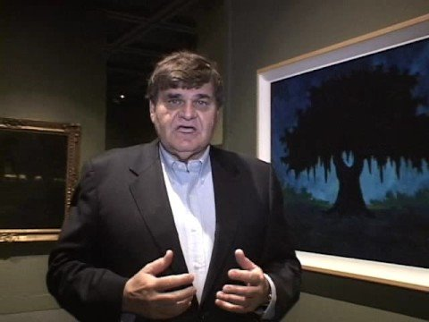 Blue Dog Artist George Rodrigue - Biography
