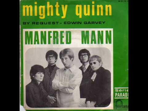 Manfred Mann - Quinn The Eskimo