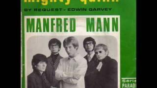 Watch Manfred Mann Mighty Quinn video