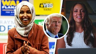 """Ilhan Omar Was Married To Her Brother?"" 