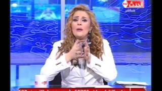 رانيا محمود ياسين عن مظاهرات