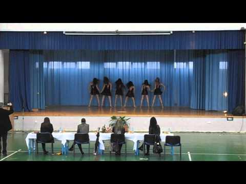 Παγκύπριος διαγωνισμός- Γυμνάσιο Λινόπετρας 2011-2012