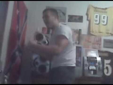 John Being Gay.3gp video