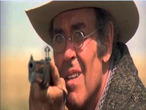 The Wild Horde (My Nane Is Nobody) - Ennio Morricone