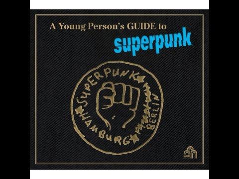 Superpunk - Ich Bin Kein Ignorant Ich Bin Kein Idiot