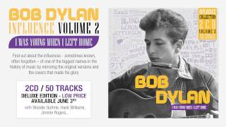 Watch Bob Dylan Fixin