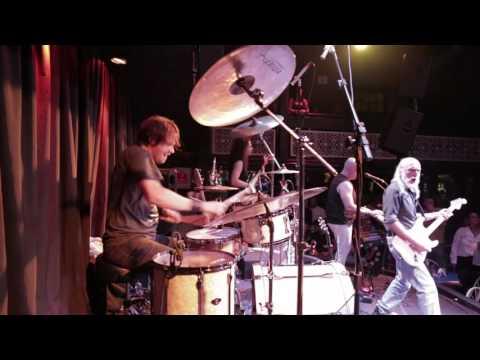 DEEP PURPLE - BURN COVER - DRUM CAM | MARIO GAIOTTO (drums) thumbnail