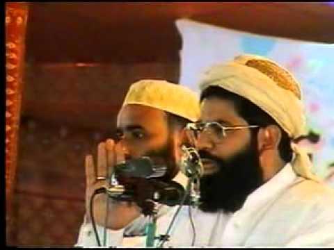 Syed Arshad Saeed Kazmi (shan E Mustafa) video