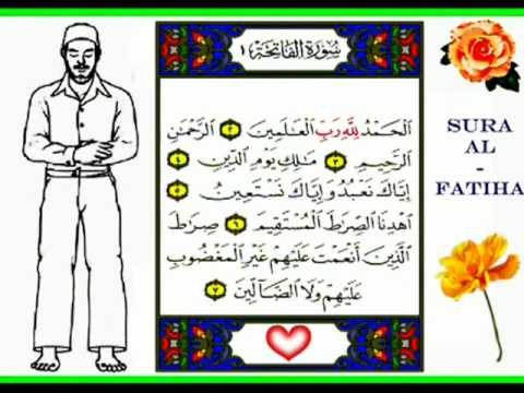 How To Perform 2 Rakat Salaat - Namaz video