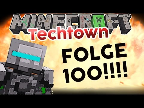 FINALE!!! - MC: Techtown100 - auf gamiano.de