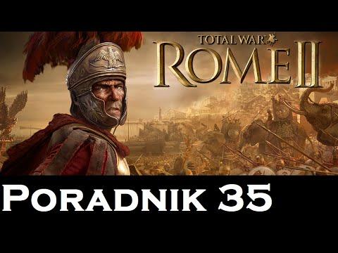 Jak Pobrać I Zainstalować Total War Rome II + Spolszczenie [torrent]
