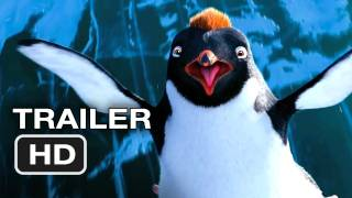 Happy Feet Two (2011) - Official Trailer