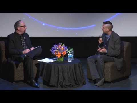Simon Singh interviewed by Jamy Ian Swiss