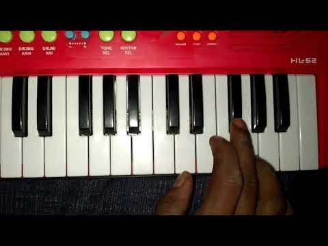 Arpa pairi ke dhar mahanadi he apar cg. Piano song