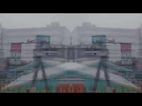 Kamikaze Space Programme - Choke (feat. Emika) [HD]