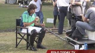 polotoday tv 3 - Hilario Ulloa y La Merced