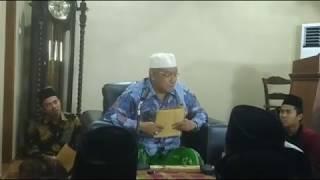 04-NGAJI TAFSIR YASIN bersama Prof. Dr. KH. Said Aqil Siroj, MA