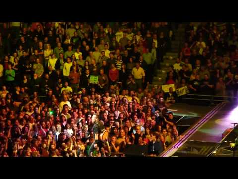 Waiting On A Sunny Day - Bruce Springsteen - 11/15/2009 - Bradley Center, Milwaukee, Wisconsin Video