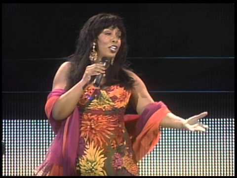 Donna Summer - Sand On My Feet