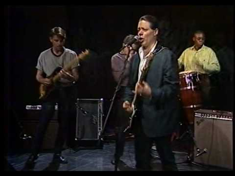 Bobby Radcliff&The Mighty Reapers -HQ- Ugh! Oz TV 1992