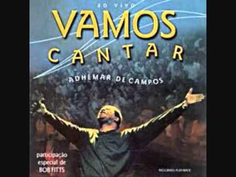 Adhemar De Campos - água Viva