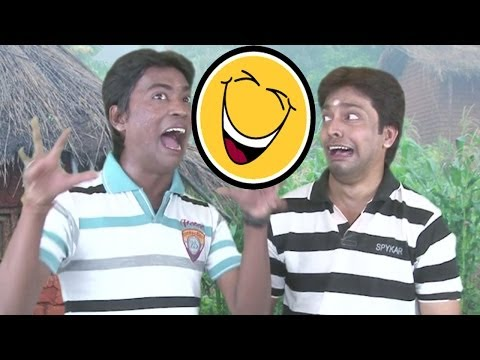 Aagri Fekamfak - Marathi Comedy Jokes 19 video