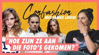 FAMKE LOUISE over ARMOO, haar RELATIE, EETPROBLEMEN en haar DOCUMENTAIRE | CONFASHION