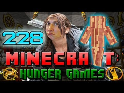 Minecraft: Hunger Games w/Mitch! Game 228 – Do You Even Bacon?