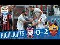 Crotone - Roma 0-2 - Highlights - Giornata 29 - Serie A TIM 2017/18 MP3