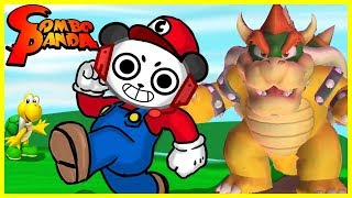 Mario Party 9 BEST MINIGAMES  Let's Play with Combo Panda