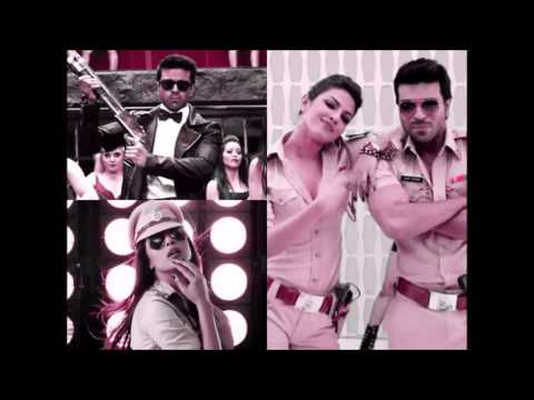 Mumbai Ke Hero - Zanjeer (2013) Full Hd Song video