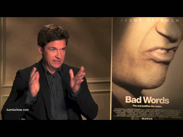Jason Bateman Interview